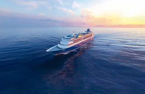 Dos nuevos itinerarios de cruceros de Pullmantur