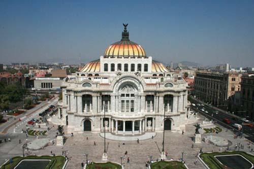 El mercado turístico argentino es el quintomás importante