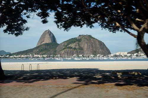 55.000 alojamientos se preparan a recibir huéspedes durante los JO de Río 2016
