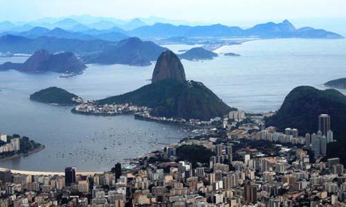 Los argentinos serán los más numerosos para ver los JO en Rio