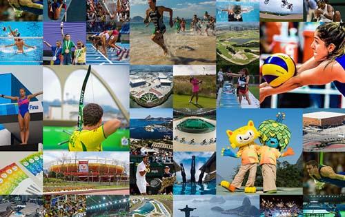 Todo lo que hay que saber para vivir los Juegos en Rio de Janeiro