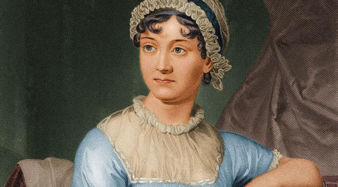 Circuito Jane Austen en Inglaterra