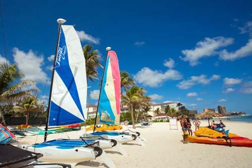 Una oferta especial del Breezes Resort & Spa Bahamas para el verano 2016/2017