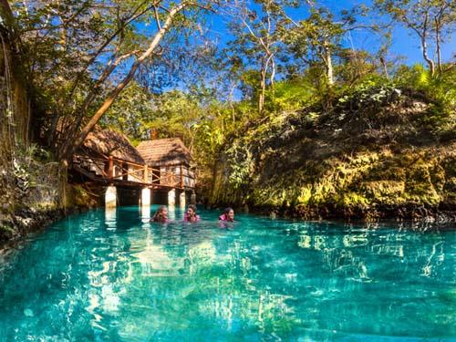 Xcaret: la más vendida de las excursiones en Cancún