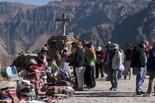 Aumentan los vuelos en Perú