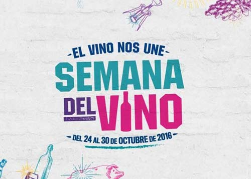 Une semana dedicada al vino