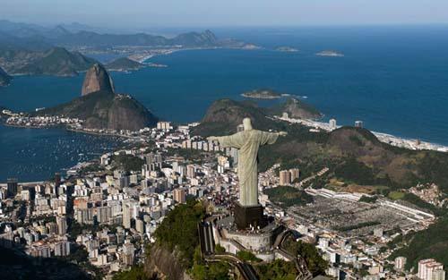 Promoción 4x3 de Flecha Bus a Brasil para el verano 2017