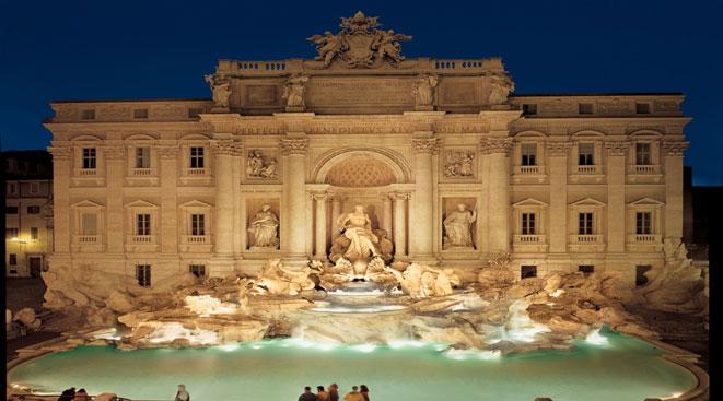 Nueva tasa de estadía en Roma