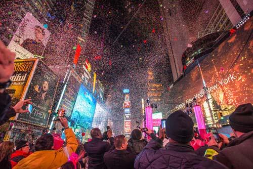 ¿Qué hacer en invierno en Nueva York?