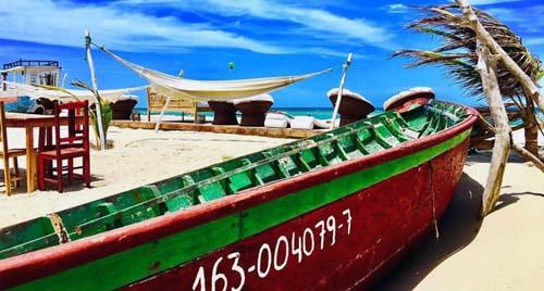 Nueva posada Cabaré du Vento: hotspot de Kite Surfing