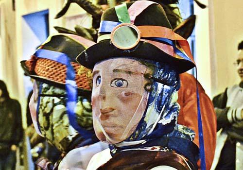 Lo que hay que saber para vivirel carnaval de Quito
