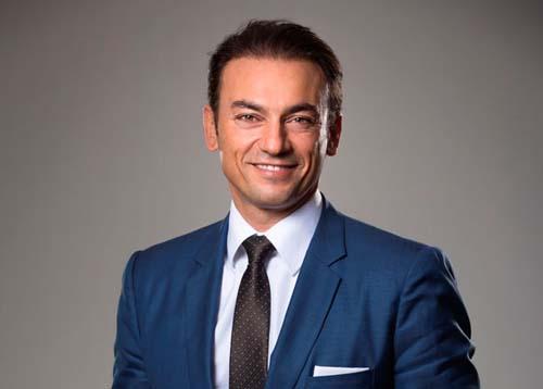 Patrick Mendes, CEO de AccorHotels para América del Sur