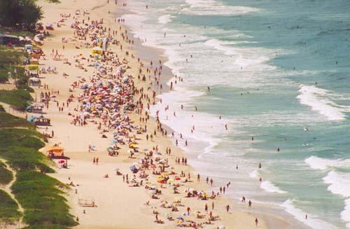 Gran éxito de venta en paquetes turísticos a Brasil