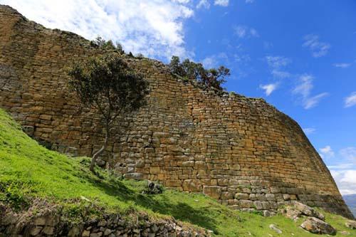 Kuélap, la otra maravilla peruana