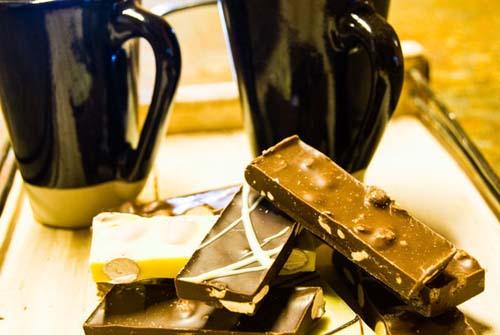 Llega la primera Fiesta del Chocolate neuquinaen junio 2017