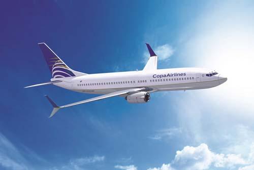 Una nueva ruta aérea Mendoza - Panamá a partir de noviembre 2017