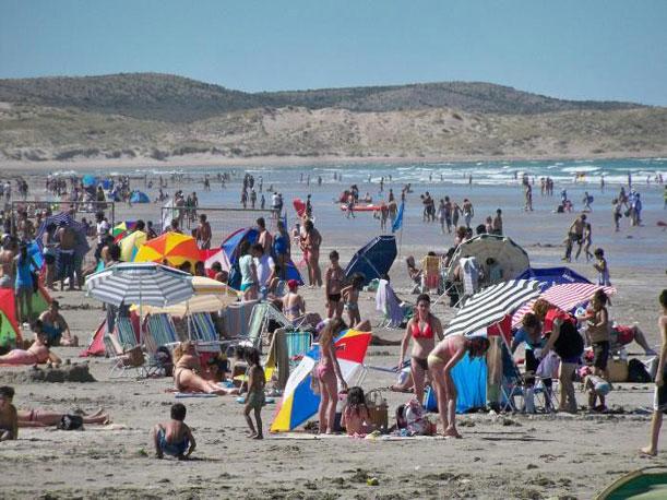 Temporada de verano en Playas Doradas