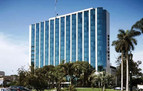 Entre los mejores hoteles en Lima