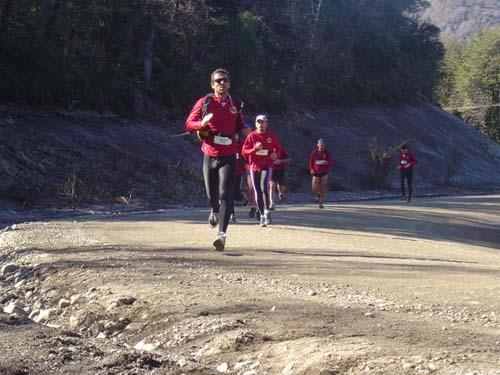 Será sede del Mundial de Maratón de Montaña 2019