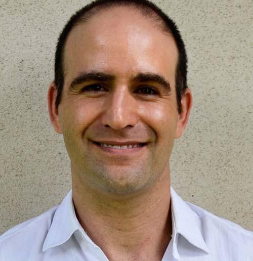 Doron Nadivi, Vicepresidente de Desarrollo de Negocio dePruvo.net