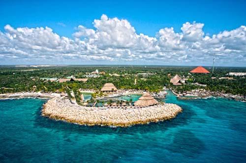 Vacaciones de ensueño en Cancún