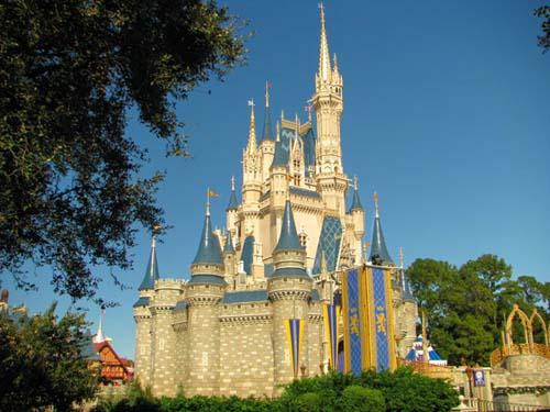 Una promo para ir a Disney Orlando en familia