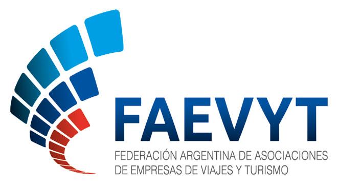 Nuevo logo de Faevyt