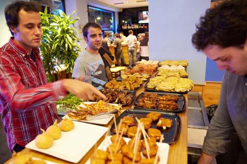Viene una feria iberoamericana de gastronomía a Buenos Aires en septiembre