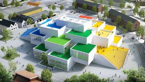 La Casa de los Ladrillitos de Legoabre sus puertas en septiembre 2017