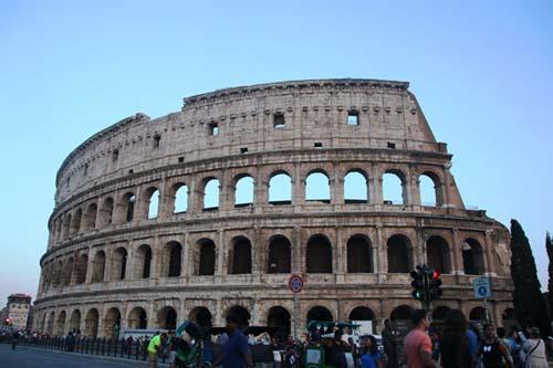 Se podrá visitar un nuevo sector del Coliseo
