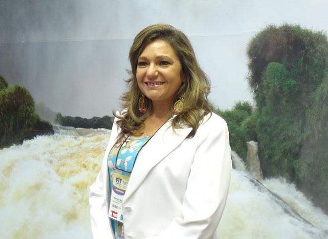 Marcela Bacigalupo / SENATURParaguay