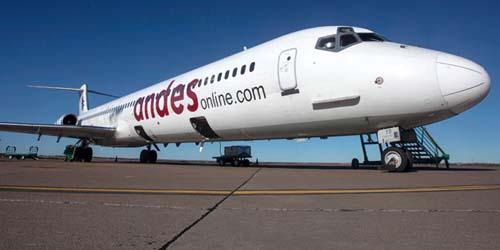 Anuncian fecha de los primeros vuelos low cost en la Argentina