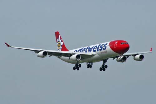 La compañía suiza volará directamente entre Buenos Aires y Zúrich a partir de noviembre 2018