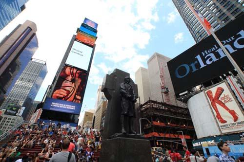 ¿Qué hacer en New York con bajo presupuesto?