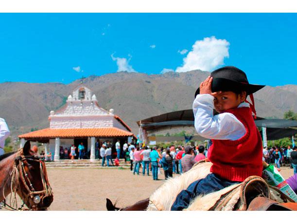 Las mejores fotos periodísticas, por Tucumán Turismo