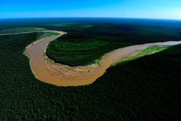 Nuevo Parque Nacional en Chaco, en la ex Estancia La Fidelidad